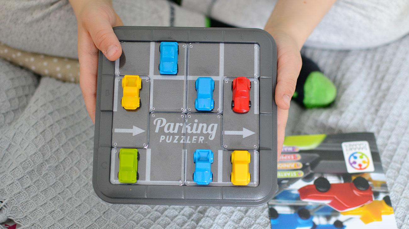 Najlepsze gry logiczne dla dzieci i nie tylko