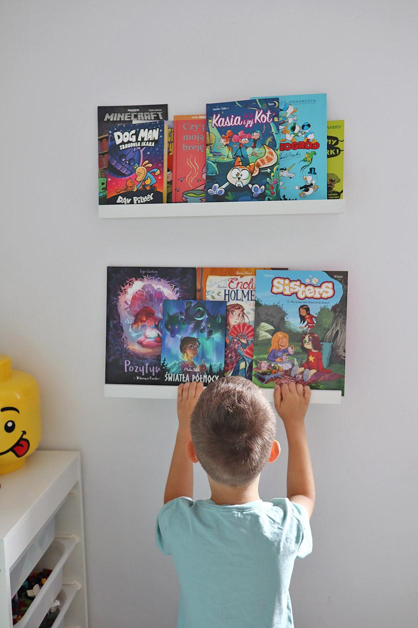 Najlepsze komiksy dla dzieci